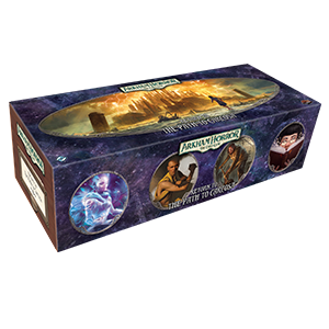 Arkham Horror: The Card Game - Return to the Path to Carcosa (engl.)