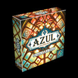 Azul: Stained Glass of Sintra (engl.)