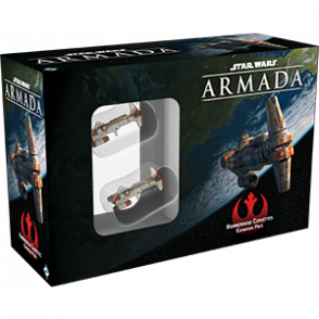 Star Wars: Armada Hammerhai Korevetten (deutsch)