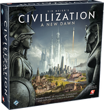 Civilization: A New Dawn (engl.) - Preorder