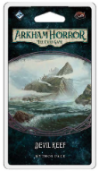 Arkham Horror: The Card Game - Devil Reef (engl.)