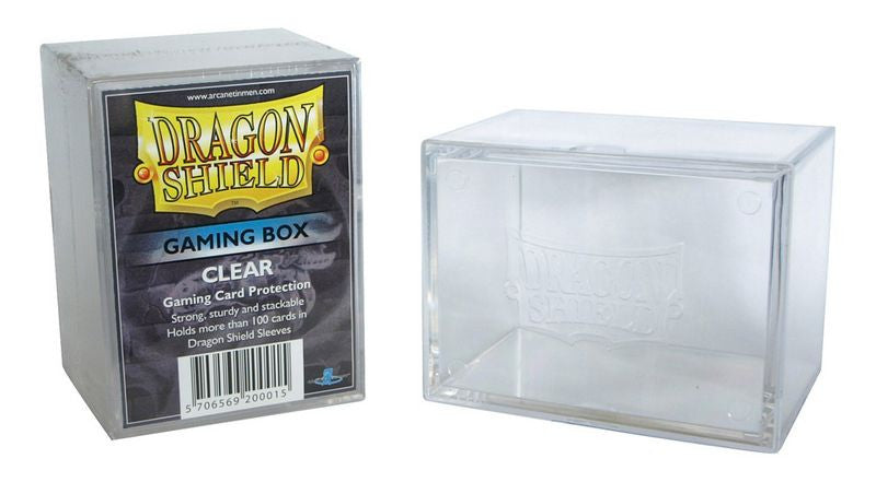 Dragon Shield Gaming Box - 7 Different Variants