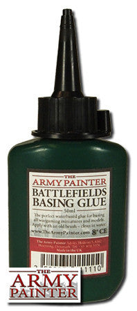 The Army Painter: Battlefields Basing Glue (PVA) 50ml