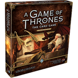 Game of Thrones: The Card Game (2nd Edition) (engl.)