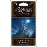 Game of Thrones: Calm over Westeros (engl.)