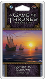 Game of Thrones: Journey to Oldtown (engl.)