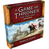 Game of Thrones: Sands of Dorne (engl.)