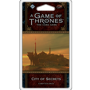 Game of Thrones: City of Secrets (engl.)