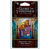 Game of Thrones: Beneath the Red Keep (engl.)