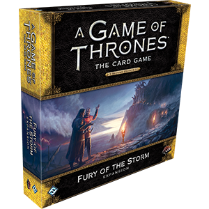 Game of Thrones: Fury of the Storm (engl.)