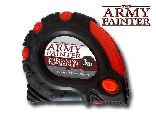 The Army Painter: Tape Measure - Rangefinder 3m