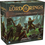 The Lord of the Rings: Journey's in Middle-Earth (engl.) - Preorder