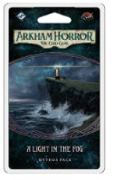 Arkham Horror: The Card Game - A light in the Fog (engl.) - Preorder