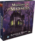 Mansions of Madness: Sanctum of Twilight (engl.) - Preorder
