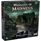 Mansions of Madness: Horrific Journeys (engl.)
