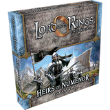 Lord of the Rings: The Card Game - Heirs of Numenor (engl.)