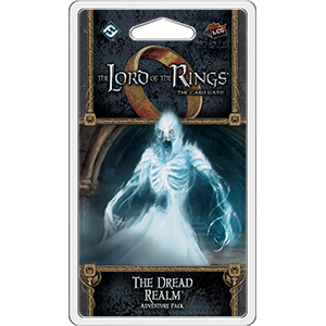 Lord of the Rings: The Card Game - The Dread Realm (engl.)