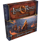 Lord of the Rings: The Card Game - The Treason of Saruman (engl.) - Saga