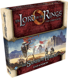 Lord of the Rings: The Card Game - The Sands of Harad (engl.)