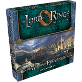 Lord of the Rings: The Card Game - The Wilds of Rhovanion (engl.)