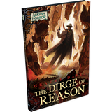 Arkham Horror: The Card Game - The Dirge of Reason (engl.) - Preorder