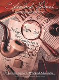 Sherlock Holmes Consulting Detective: Jack the Ripper & West End Adventures  (engl.)