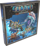 Clank!: Sunken Treasures Expansion (engl.)