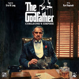 The Godfather: Corleone's Empire (engl.)