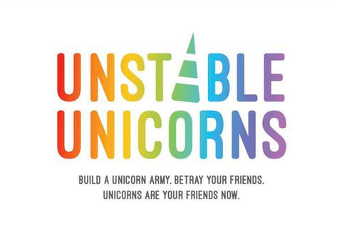 Unstable Unicorns (engl.)