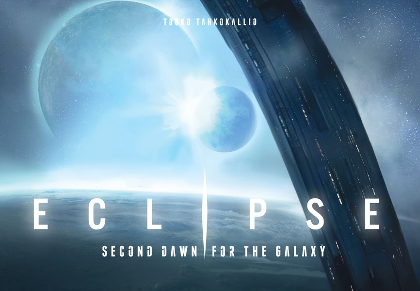 Eclipse: Second Dawn for the Galaxy (engl.) - Preorder