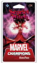 Marvel Champions: Scarlet Witch (engl.)