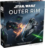 Star Wars: Outer Rim (engl.) - Preorder