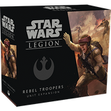Star Wars: Legion Rebel Troopers (engl.)