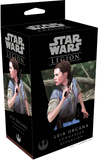 Star Wars: Legion - Leia Organa (engl.)