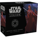 Star Wars: Legion - Imperial Royal Guards (engl.) - Preorder