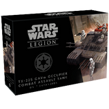Star Wars: Legion - Occupier Combat Assault Tank Unit (engl.) - Preorder