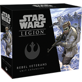 Star Wars: Legion Rebel Veterans (engl.) - Preorder