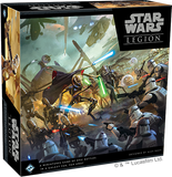 Star Wars: Legion Core Set CLONE WARS (engl.) - Preorder