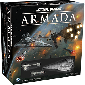 Star Wars: Armada Basis Set (deutsch)