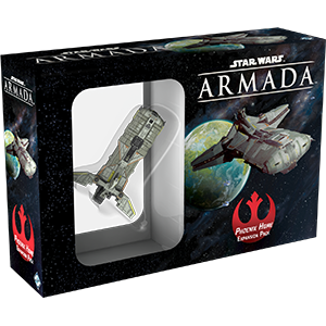 Star Wars: Armada Phoenix Home - (engl.)