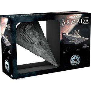 Star Wars: Armada Chimaera (engl.)