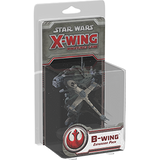 X-Wing: B-Wing (deutsch)