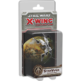 X-Wing: Starviper (engl.)
