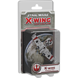 X-Wing: K-Wing (engl.)