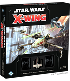 X-Wing: 2nd Ed Core Set - Preorder (engl.) - INCLUDING PROMO DAMAGE SET