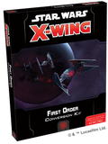 X-Wing: 2nd Ed. First Order Conversion Kit (engl.) - Preorder