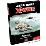 X-Wing: 2nd Ed. Resistance Conversion Kit (deutsch) - Preorder