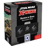 X-Wing: 2nd Ed. Servants of Strife Squadron (deutsch)