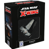 X-Wing: 2nd Ed. Sith Infiltrator (deutsch)