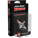 X-Wing: 2nd Ed. ARC-170 Starfighter (deutsch)